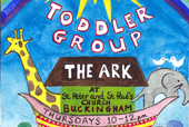 Ark Toddler ARK rectangle